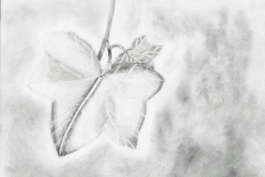 Zeichnungsübung Format A4